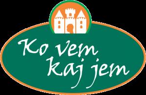 Logo_Ko_vem_kaj_jem