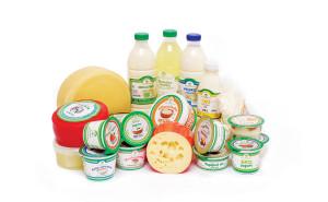 Mlekarna-izdelki
